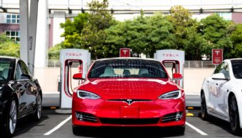 Tesla May Soon Have A Battery That Can Last A Million Miles