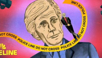 How Dateline Host Keith Morrison Became The Granddaddy Of True Crime