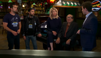 An R-Rated Ode To The Brilliance And Moral Rot Of The Main Cast Of 'It's Always Sunny In Philadelphia'