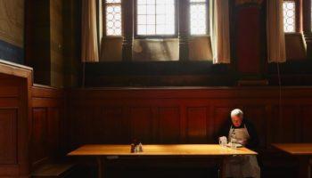 The Last Of The Monks: Vanishing Monasteries In Germany