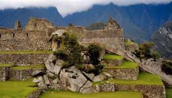 Machu Picchu Was Built Over Major Fault Zones. Now, Researchers Think They Know Why