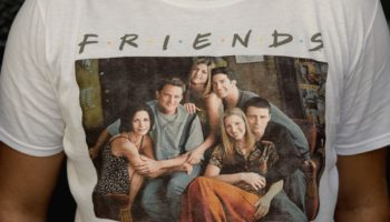My Dark Day At The 'Friends' Pop-Up