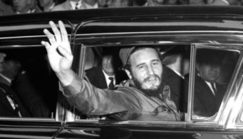 Fidel Castro's Secret Love Affair With New York City