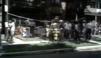 Mint Condition: A 1979 Canadian Newscast About The Hot New Trend Of Garage Sales