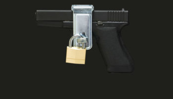 For Gun Locks And Safes, Lax Oversight And Lousy Design