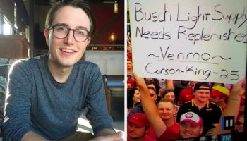 The Reporter Fired In The 'Busch Light Guy' Scandal Said He Feels 'Abandoned' By The Des Moines Register