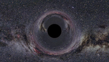'Planet Nine' May Actually Be A Black Hole