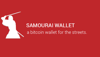 Samourai Wallet CoinJoins Are Discounted Right Now