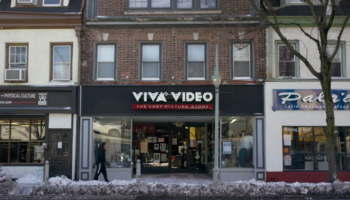 Welcome To Viva Video: The Last Video Store