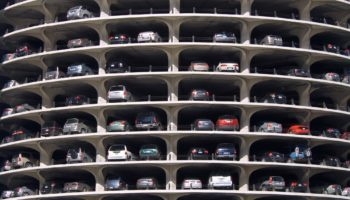 Want To Find The Best Parking Spot? Do The Math