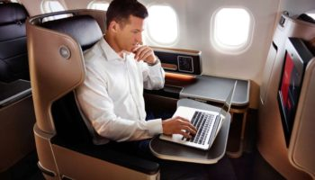 Why Does In-Flight Wi-Fi Suck So Bad?