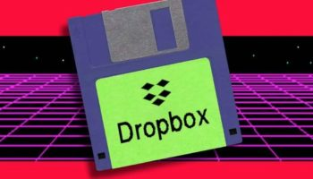 What Dropbox Would Have Been Like If It Existed In The 1980s