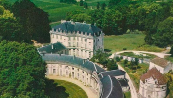 A Sleeping Chateau, Untouched Since The Revolution, Is For Sale
