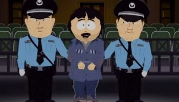 Watch The Full Episode Of 'South Park' That Was Banned In China