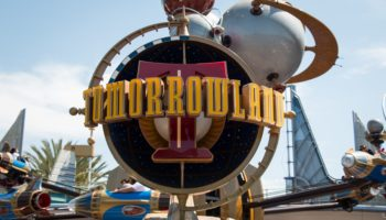 The Broken Dream Of Tomorrowland