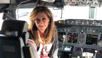 How Southwest Pilot Tammie Jo Shults Landed Fatal Flight 1380
