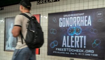 Sexually Transmitted Disease Cases Rise To Record High, CDC Says