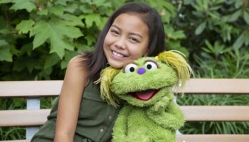Sesame Street Introduces A New Muppet Whose Mother Battles Opioid Addiction