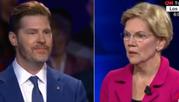 Elizabeth Warren Gives Brilliant, Savage Response To Marriage Equality Question