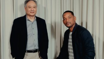 Will Smith Vs. Will Smith Vs. Ang Lee