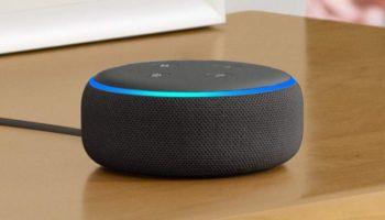 Digg Deals: 20% Off Newest Amazon Echo Dot