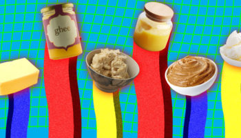 Ranking Butter Alternatives By How Healthy They Are