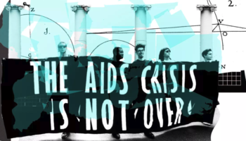 HIV Criminalization Has Only Increased Stigma And Abuse