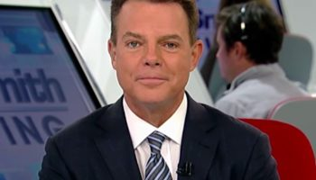 Shepard Smith Signs Off From Fox News For The Last Time