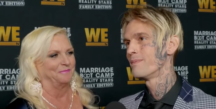 This Aaron Carter Interview Will Make You Feel A Bit Uncomfortable - Digg