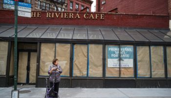 What Happened To The West Village?