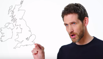 Accent Expert Gives Tips On How To Distinguish Between Similar Accents