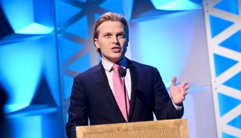 Ronan Farrow: National Enquirer Shredded Secret Trump Documents