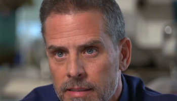 Hunter Biden Denies He Made Ethical Lapses In Foreign Business Ventures In Exclusive ABC Interview