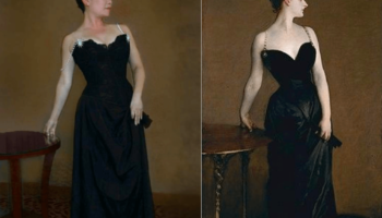 The Complicated Fun of Being Into Historical Costume And Not White