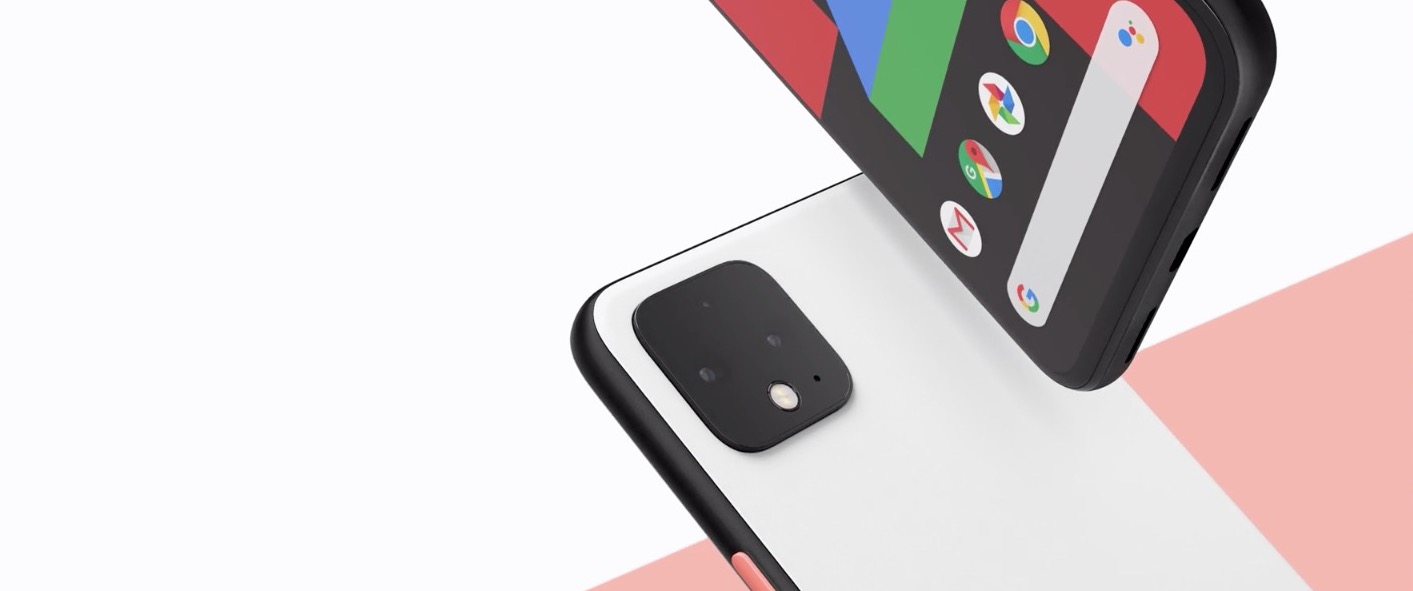 Just The Good Stuff From Today's Google Pixel Hardware Event