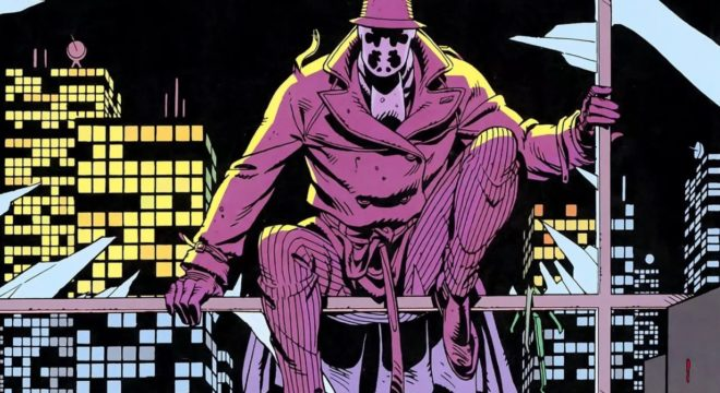 What 'Watchmen' Meant In The 1980s
