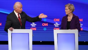 Winners And Losers From The Fourth Democratic Debate
