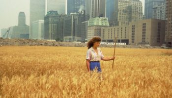 Agnes Denes' Manhattan Wheatfield Has Only Grown More Poignant