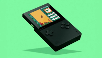 The Analogue Pocket Is Like A Game Boy For Designers