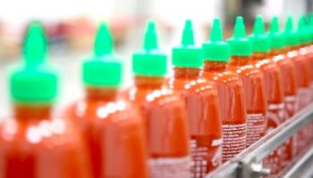How Sriracha Went From A Condiment Curio To The World's Favorite Hot Sauce