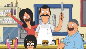 'Bob's Burgers' Star H. Jon Benjamin Is Always There For You