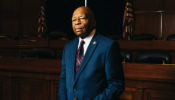 Elijah E. Cummings, Powerful Democrat Who Investigated Trump, Dies At 68