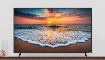 Save 20% On This 60-Inch Ultra HD Vizio TV