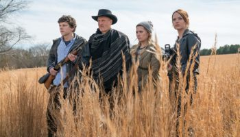 Is 'Zombieland: Double Tap' Any Good? Here's What The Reviews Say