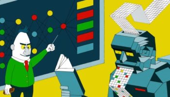 Machines Beat Humans On A Reading Test. But Do They Understand?