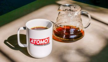 Inside The Seattle Company Plotting Lab-Made 'Coffee' Without Beans