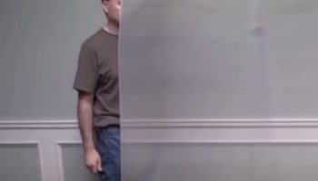 This 'Invisibility Cloak' Technology Is Mind-Boggling