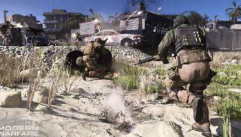 Prime Members Get $10 Bonus Credit When They Pre-Order 'Call Of Duty: Modern Warfare'