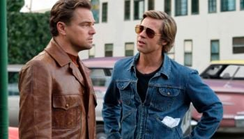 China Cancels Release Of Tarantino's 'Once Upon A Time In Hollywood'