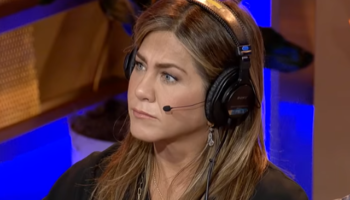 Jennifer Aniston Reveals Why She Turned Down A Career On 'Saturday Night Live'